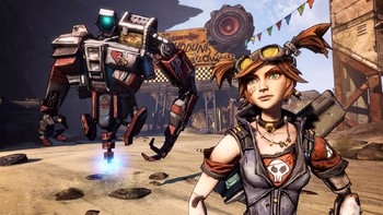 Screenshot7 - Borderlands 2 - Game of the Year Edition (Mac)