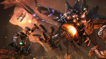 Screenshot2 - Borderlands 2 - Game of the Year Edition (Mac)