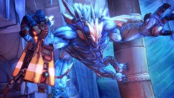 Screenshot9 - Borderlands 2 - Game of the Year Edition (Mac)