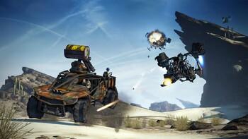Screenshot4 - Borderlands 2 - Game of the Year Edition (Mac)
