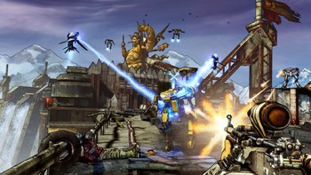 Screenshot5 - Borderlands 2 - Game of the Year Edition (Mac)