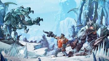 Screenshot8 - Borderlands 2 - Game of the Year Edition (Mac)
