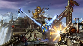 Screenshot5 - Borderlands 2