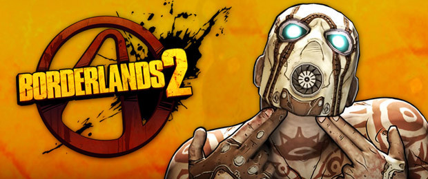 Borderlands 2 - Un Easter Egg en clin d'oeil à Stranger Things