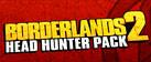 Borderlands 2: Headhunter Pack