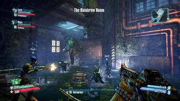 Screenshot8 - Borderlands 2: Headhunter Pack