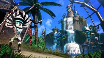 Screenshot9 - Borderlands 2: Headhunter Pack