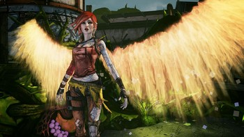 Screenshot3 - Borderlands 2: Commander Lilith & the Fight for Sanctuary