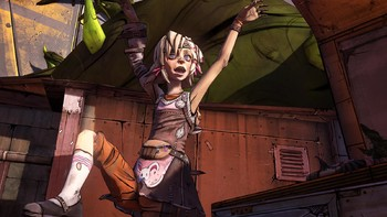 Screenshot5 - Borderlands 2: Commander Lilith & the Fight for Sanctuary