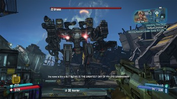 Screenshot6 - Borderlands 2: Commander Lilith & the Fight for Sanctuary