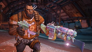 Screenshot2 - Borderlands 2: Commander Lilith & the Fight for Sanctuary