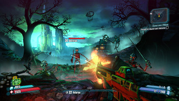 Screenshot4 - Borderlands 2: Tiny Tina's Assault on Dragon Keep DLC