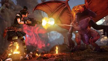 Screenshot5 - Borderlands 2: Tiny Tina's Assault on Dragon Keep DLC
