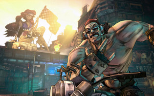 Screenshot4 - Borderlands 2: Mr. Torgue's Campaign of Carnage DLC