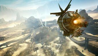 Screenshot2 - Borderlands 2: Mr. Torgue's Campaign of Carnage DLC