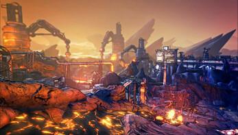 Screenshot3 - Borderlands 2: Mr. Torgue's Campaign of Carnage DLC