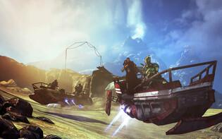 Screenshot3 - Borderlands 2: Captain Scarlett DLC