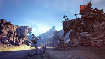 Screenshot4 - Borderlands 2: Captain Scarlett DLC