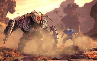 Screenshot5 - Borderlands 2: Captain Scarlett DLC