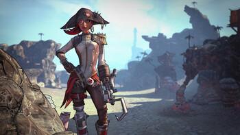 Screenshot1 - Borderlands 2: Captain Scarlett DLC