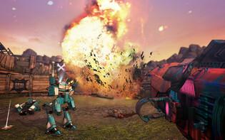 Screenshot1 - Borderlands 2: Mechromancer Pack DLC