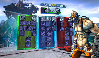 Screenshot1 - Borderlands 2: Psycho Pack DLC
