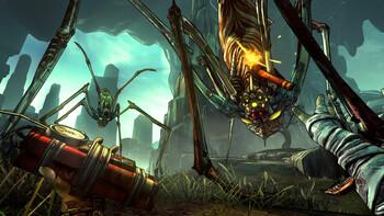 Screenshot2 - Borderlands 2: Psycho Pack DLC