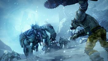 Screenshot3 - Borderlands 2: Psycho Pack DLC