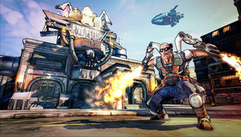 Screenshot3 - Borderlands 2: Game of the Year Edition