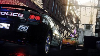 Screenshot3 - Need for Speed: Most Wanted