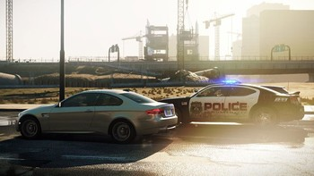 Screenshot7 - Need for Speed: Most Wanted