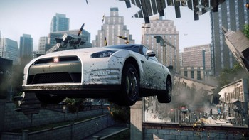 Screenshot10 - Need for Speed: Most Wanted
