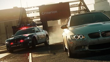 Screenshot1 - Need for Speed: Most Wanted