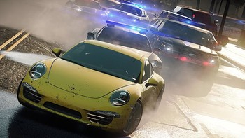 Screenshot2 - Need for Speed: Most Wanted