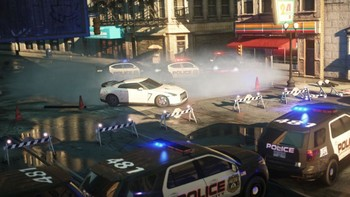 Screenshot9 - Need for Speed: Most Wanted