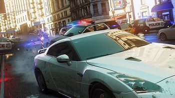 Screenshot4 - Need for Speed: Most Wanted