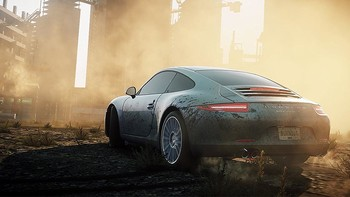Screenshot6 - Need for Speed: Most Wanted