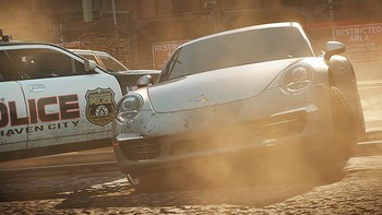 Screenshot5 - Need for Speed: Most Wanted