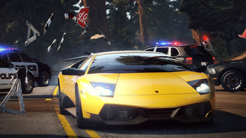 Screenshot1 - Need for Speed Hot Pursuit