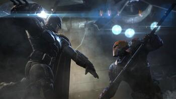 Screenshot4 - Batman Arkham Origins