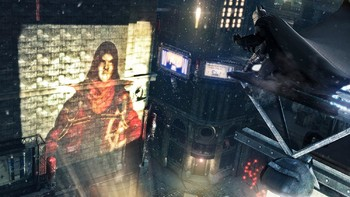 Screenshot6 - Batman Arkham Origins