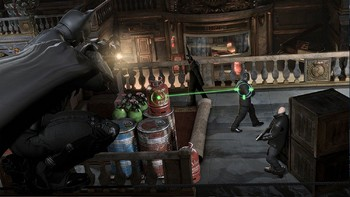 Screenshot8 - Batman Arkham Origins