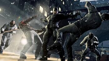 Screenshot9 - Batman Arkham Origins