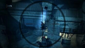 Screenshot5 - Batman Arkham Origins: Blackgate - Deluxe Edition
