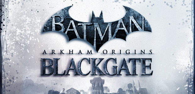 Batman Arkham Origins: Blackgate - Deluxe Edition