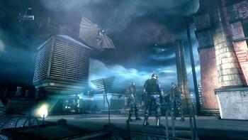 Screenshot3 - Batman Arkham Origins: Blackgate - Deluxe Edition