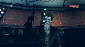 Screenshot4 - Batman Arkham Origins: Blackgate - Deluxe Edition