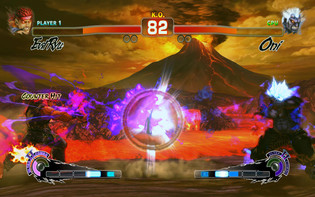 Screenshot2 - Super Street Fighter IV Arcade Edition