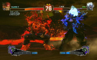 Screenshot5 - Super Street Fighter IV Arcade Edition