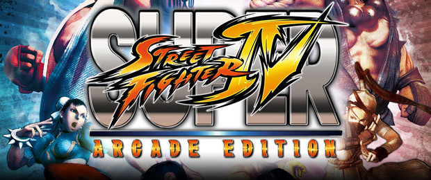 Ultra SFIV included with Street Fighter 30th Anniversary Collection Pre-orders